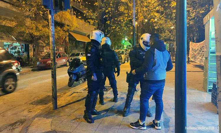 Άμεση Δράση: 171 συλλήψεις σε μία μέρα στην Αττική από στελέχη της